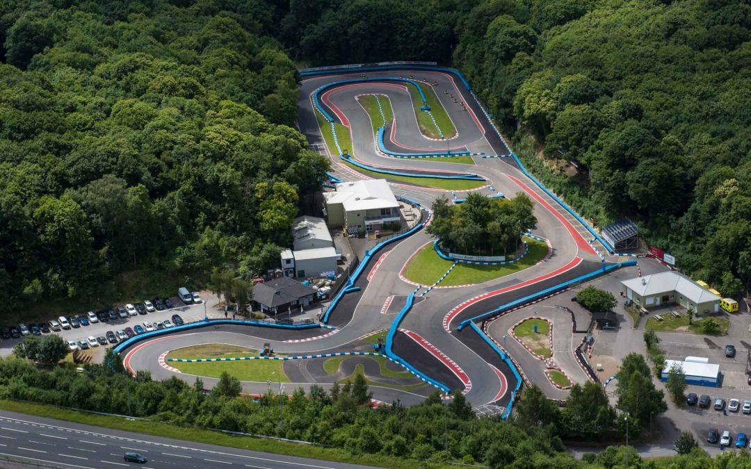 Owner Driver Racing Returns to Buckmore Park Kart Circuit